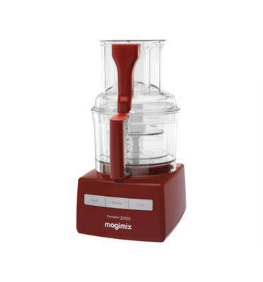 """מעבד מזון  תוצרת MAGIMIX  בגימור אדום דגם 3200XLD ערכת ויטמין קיט ב 179 ש""""ח"""
