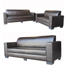 מערכת ישיבה מפנקת 3+2 מדמוי עור איכותי תוצרת OR Design דגם פאריז
