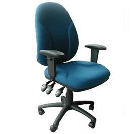 כיסא מנהלים ומזכירה בכירה לנוחות מרבית ולפינוק מרגיע תוצרת מבית MUZAR 2000 דגם גולן