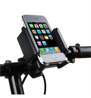 תושבת אופניים לטלפון נייד וסמארט פון