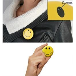 מצלמת ריגול וידאו בעיצוב פרצוף סמייל ,עכשיו תוכלו לדעת בוודאות מה קורה עם הילדים שלכם .