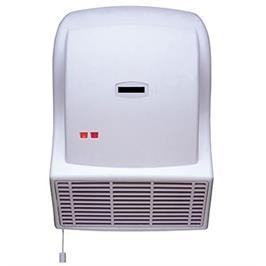 מפזר חום לאמבטיה 2200W  דגם HEM-853 מבית המילטון