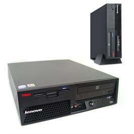 מערכת מחשב מחודשת כולל XP PRO תוצרת LENOVO דגם 8808 M-55 + עכבר מתנה!