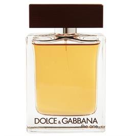 בושם לגבר  The One For Men Edt S 100 ml Man by Dolce Gabbana