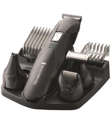 ערכת טיפוח EDGE גילוח וקיצוץ שיער תוצרת REMINGTON דגם PG6030