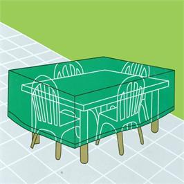 כיסוי לשולחן גן מרובע גדול 10072273