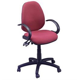 כיסא גדול למחשב ללימודים ולעבודה מאומצת מבית מוצר דגם כרמל 1