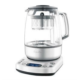 קומקום להכנת תה מושלם בעל 15 תכניות תוצרת BREVILLE דגם BTM-800