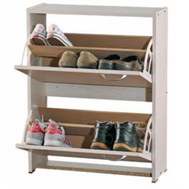 ארון נעליים דו תאי דגם 124