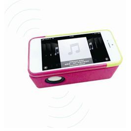 רמקול תהודה לטלפון נייד / נגנים מבית SURPRISEU2 דגם DENKO