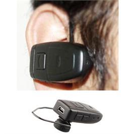 מצלמה וידאו מוסלקת באוזניה Bluetooth מבית SURPRISEU2