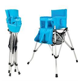 """כסא תינוק קל והכי """"מתקפל על הדעת"""" תוצרת CHICKADEE דגם FEM STAR"""