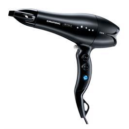 מייבש שיער מקצועי בשילוב אבני קריסטל סברובסקי תוצרת  GRUNDIG דגם HD8280