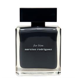 """בושם לגבר אדט 100 מ""""ל Narciso Rodriguez For Him by Narciso Rodriguez"""