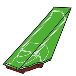 """כיסוי למכסחת דשא מק""""ט 1007378"""