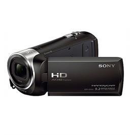 מצלמת וידאו 9.2MP HD חיישן Exmor R CMOS תוצרת SONY דגם HDR-CX240EB