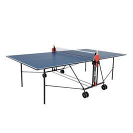 שולחן. טניס לשימוש פנים קיפול צמוד מבית VOIT דגם - champion100