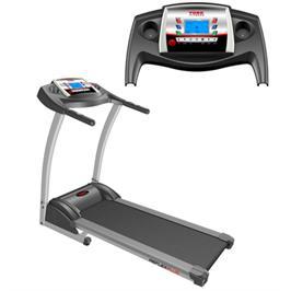 מסלול ריצה מתקפל עם תוכניות ומד אחוזי שומן תוצרת YORK דגם 509
