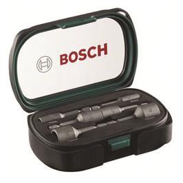 סט בוקסות מגנטי למברגת אימפקט תוצרת BOSCH