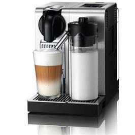 מכונת קפה Nespresso לטיסימה פרו כולל מקציף חלב מובנה F456