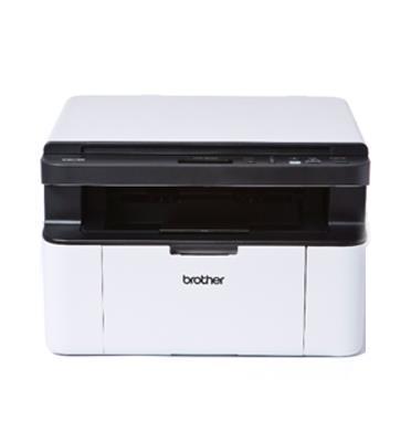 מדפסת משולבת לייזר אלחוטית (מדפסת + סורק + מכונת צילום) תוצרת BROTHER דגם DCP1610W