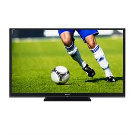 """טלויזיה 60"""" LED  תוצרת SHARP דגם 60LE650M"""