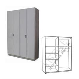 ארון 4 דלתות תוצרת Instyle דגם שני