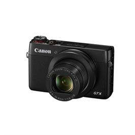 "מצלמה 20.2MP מסך 3"" כולל WI-FI  תוצרת canon דגם Powershot G7X mark II"