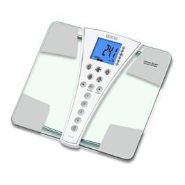 """משקל אחוזי שומן מקצועי, בלעדי עד למשקל מדידה של 200 ק""""ג מבית TANITA דגם BC587"""
