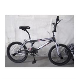 אופני פעלולים לילדים בגודל 20 אינצ' עם 120 שפיצים מבית CITY SPORT דגם PANTHER