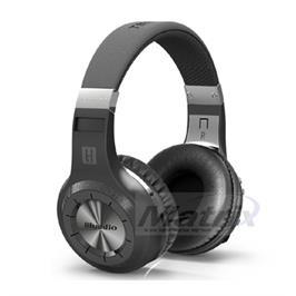 אוזניות Bluedio Turbine Hurricane HT Bluetooth 4.1