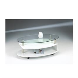שולחן סלוני מרשים מאוד תוצרת BRADEX דגם PULLMAN