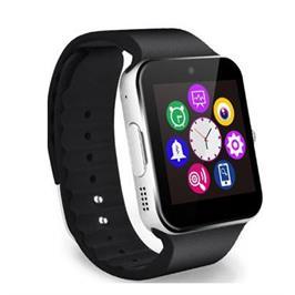 שעון חכם משולב טלפון עצמאי עם SIM, ו-Bluetooth, מצלמה ותמיכה בעברית ל-APPLE/ANDROID דגם FTB-14