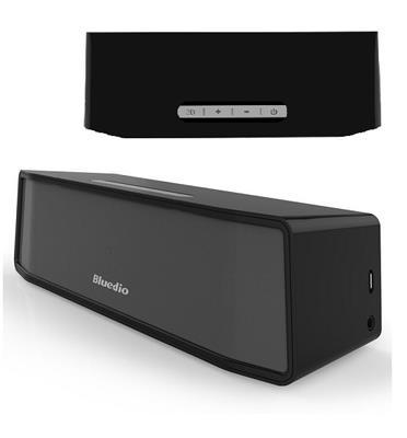 רמקול Bluetooth 4.1 Bluedio דגם BS-2 Mini  כולל אפקט סאונד