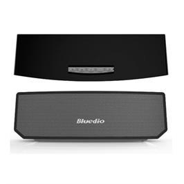רמקול בלוטות` 4.1 נייד עם אפקט סאונד היקפי ודיבורית דגם BS-3 תוצרת BLUEDIO