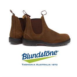 נעלי הליכה לגברים ולנשים דגם 561 צבע חום תוצרת BLUNDSTONE