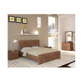 חדר שינה זוגי תוצרת INSTYLE דגם URBAN