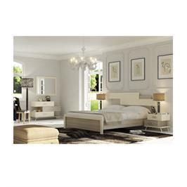 חדר שינה זוגי מבית INSTYLE דגם PALMA