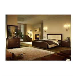 חדר שינה זוגי מבית INSTYLE דגם GOLD