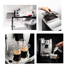 מכונת קפה תוצרת DELONGHI דגם ECAM22.110.SB  MAGNIFICAS