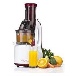 מסחטת מיצים קשים slow juicer מבית MORPHY RICHARDS דגם 48181