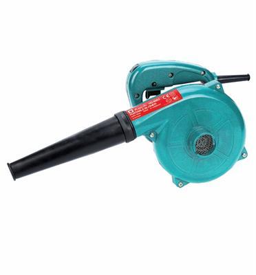 מפוח נושף ושואב חשמלי איכותי 550W לחשמליים, נגרים ואלקטרוניים כולל שק איסוף שבבים מבית KONISIHI דגם Hd-6003