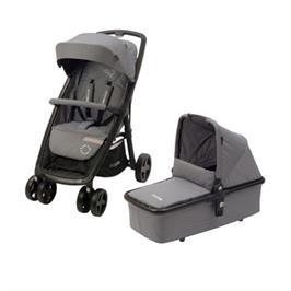 עגלת תינוק משולבת מבית BABY SAFE דגם מונאקו