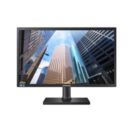 """מסך מחשב 23.6"""" מסגרת מסך דקה במיוחד, 5ms, רזולוציה 1920x1080 תוצרת SAMSUNG דגם S24E650PL"""
