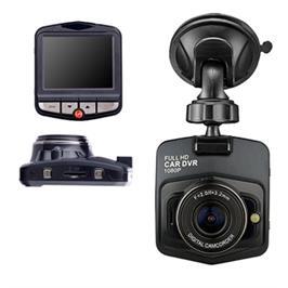 """מצלמת דרך / אבטחה קומפקטית מסך 2.4"""" 1080P HD G-SENSOR כולל יציאת HDMI דגם GT300"""