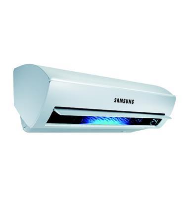 מזגן עילי אינוורטר 7,520-27,280BTU/h תוצרת SAMSUNG דגם Ecogreen 30INV