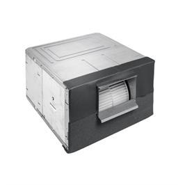 מזגן מיני מרכזי 37,200BTU תוצרת TADIRAN דגם SILENT WIND 47/3P CONNECT