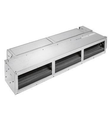 מזגן מיני מרכזי 31,800BTU תוצרת TADIRAN דגם SUPER SLIM 35P CONNECT
