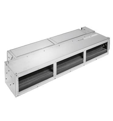 מזגן מיני מרכזי אינוורטר 30,025BTU תוצרת TADIRAN דגם SUPER SLIM INVERTER NEXT 35 CONNECT