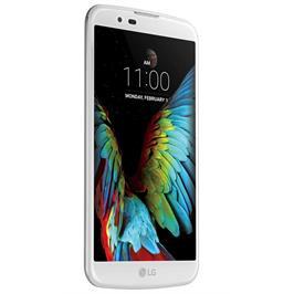 """סמארטפון 5.3"""" נפח 16GB מערכת Android 6 Marshmellow תוצרת LG דגם 2016 K10 K430"""